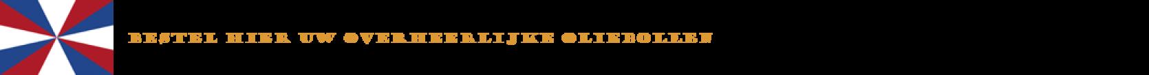 Oliebollen verkoop Scoutinggroep De Geuzen Alkmaar